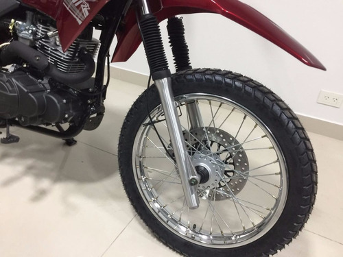 zanella 250 enduro motos