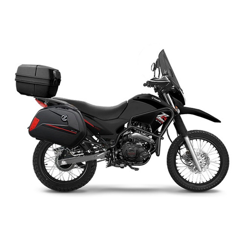 zanella 250 moto