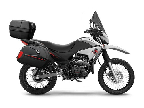 zanella 250 motos