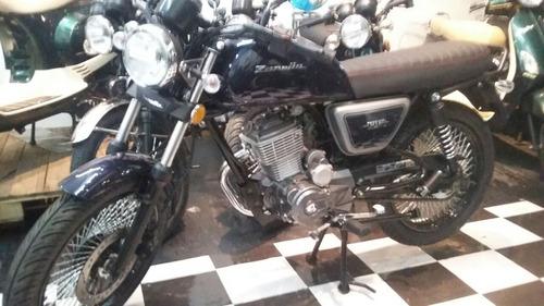 zanella ceccato 150 cafe racer tracker vintage