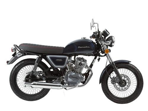 zanella ceccato 150 freno a disco. rh - motos