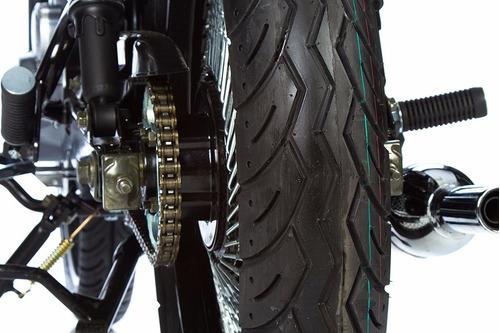 zanella ceccato 150 r 0km moto retro cafe racer 999 motos