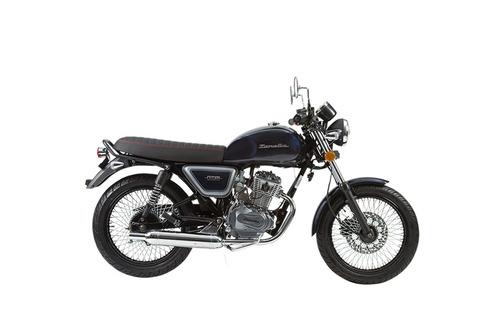 zanella ceccato 150 r cafe racer bober moto like 3