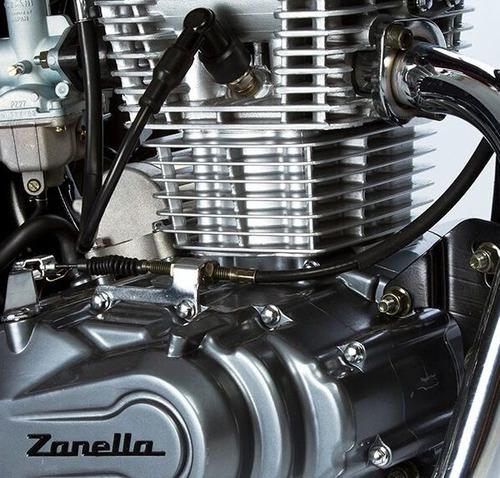 zanella ceccato 200cc , 0km, financiada y empadronada!