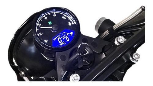 zanella ceccato 250 - v250i motozuni avellaneda