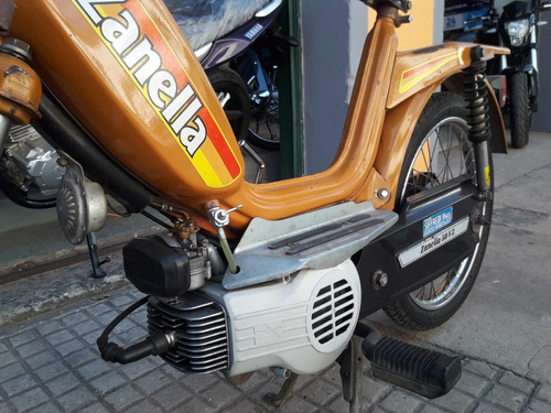 zanella ciclomotor 50cc