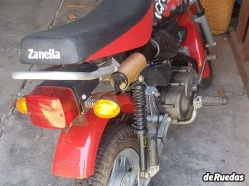 zanella crazy 70cc nueva no honda dax yamaha vespa