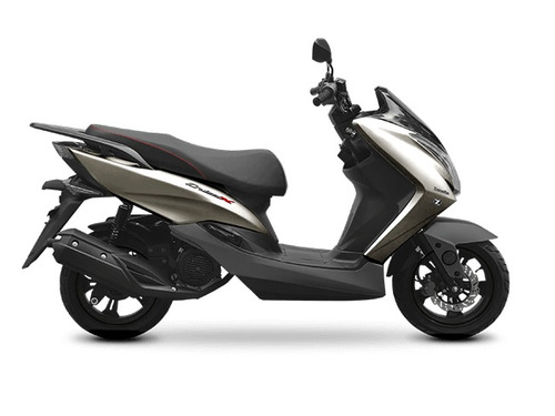 zanella cruiser x 150 - no pcx elite scooter automatico