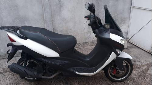 zanella cruser 150