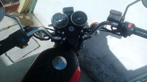 zanella custom 125 cc