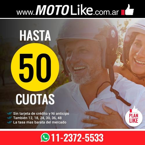 zanella deportiva moto