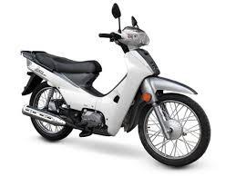 zanella due 110 classic (2018) arizona motos