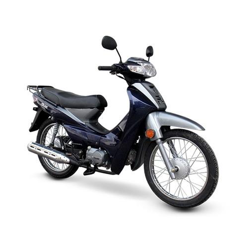 zanella due 110 motos