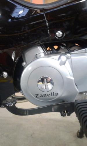 zanella due classic 110 0km entrega inmediata
