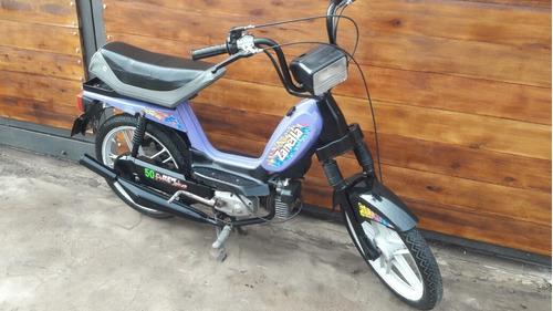 zanella due v3 50cc