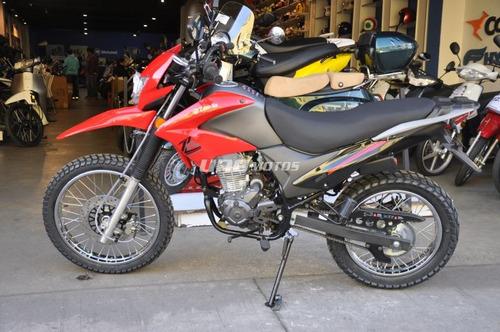 zanella enduro 150