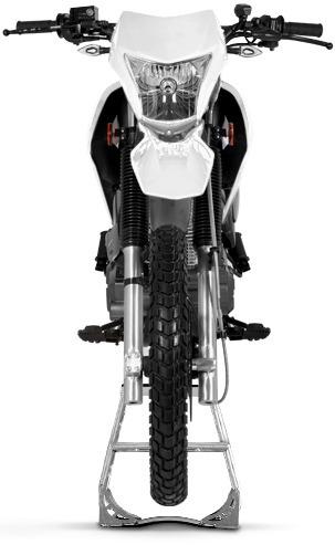 zanella enduro moto