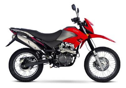 zanella enduro zr 200 calle 0km financiado urquiza motos