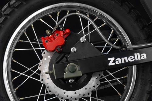 zanella enduro/cross zr 200 ohc