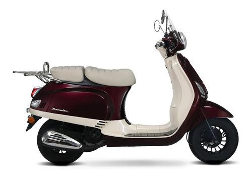 zanella exclusive 150 z3 18cta$12.048descuento$ mroma styler