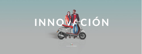 zanella exclusive moto scooter