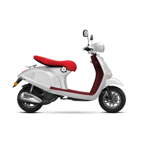 zanella exclusive moto scooter