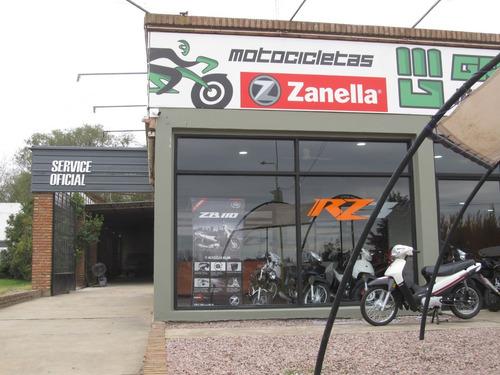 zanella exclusive prima 150