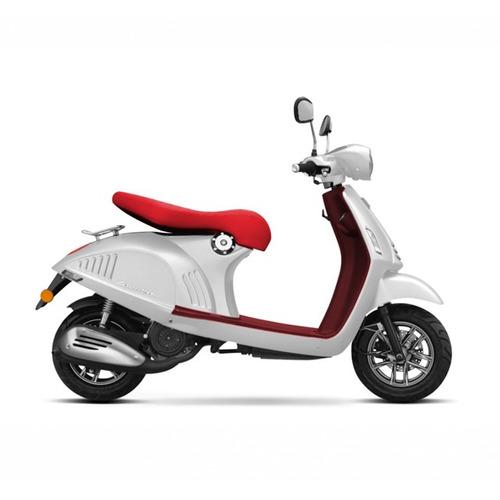 zanella exclusive prima 150 scooter financiacion dni 100%
