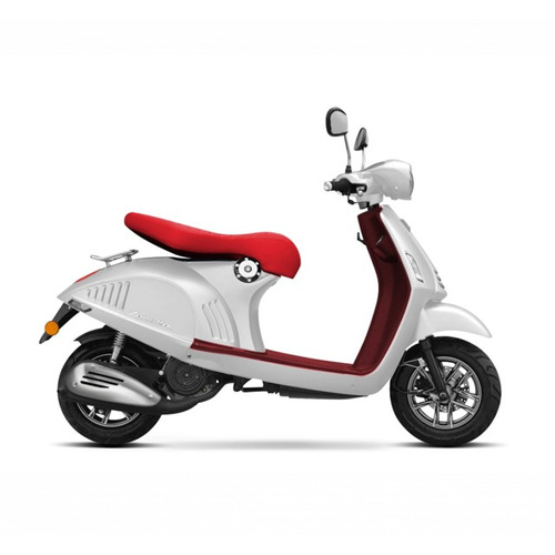 zanella exclusive prima 150 scooter tarjeta 12 pagos cuotas
