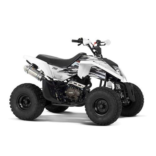 zanella fx 200 mad max cuatriciclo quad urquiza motos 0km