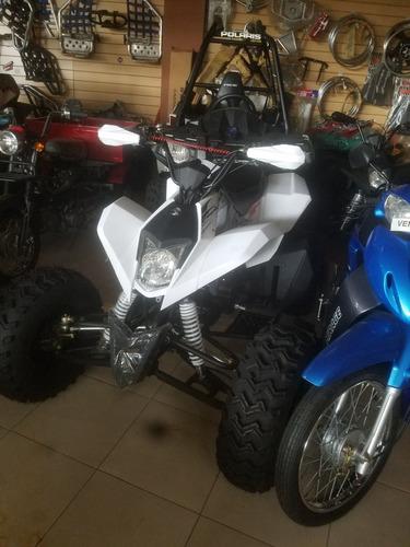 zanella fx 250