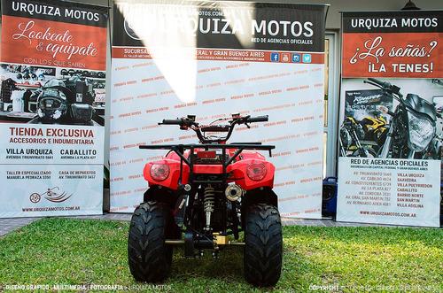 zanella fx 90 cargo fx90 cuatriciclo  0km urquiza motos