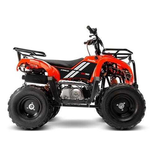 zanella fx 90 cargo fx90 cuatriciclo quad 0km urquiza motos