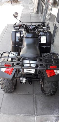 zanella g- force 250 trx cuatriciclo permuto qr motors