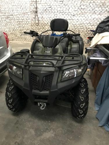 zanella g-force 700 automatico