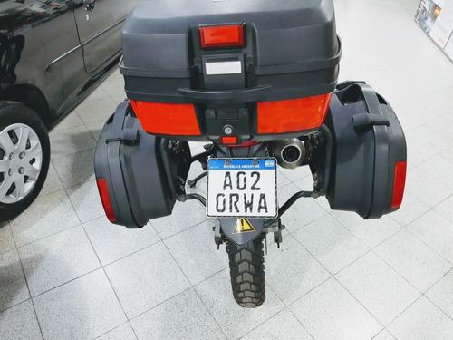 zanella gtr 200