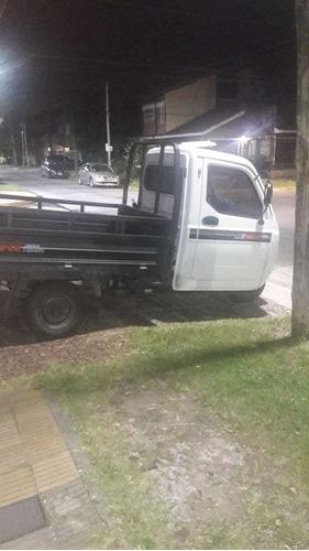 zanella max truck z200