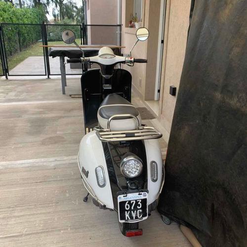 zanella mod 150 cc