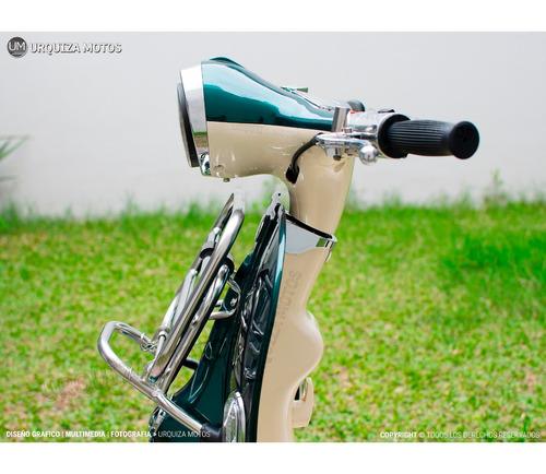 zanella mod 150 moto scooter