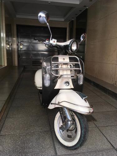 zanella mod 150 scooter