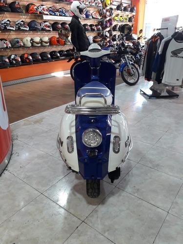 zanella  mod 150 styler  0km  tamburrino moto