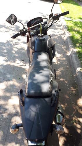 zanella motard 200