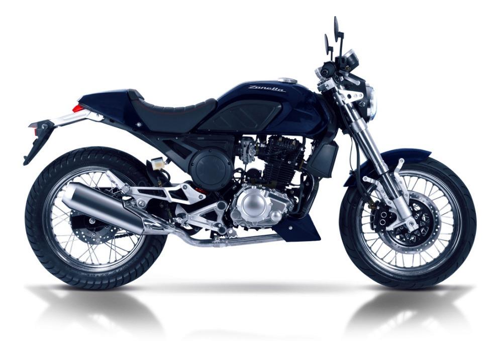 Zanella Rz3 0km 2019 300 29hp Naked 999 Motos Rojo - $ 161