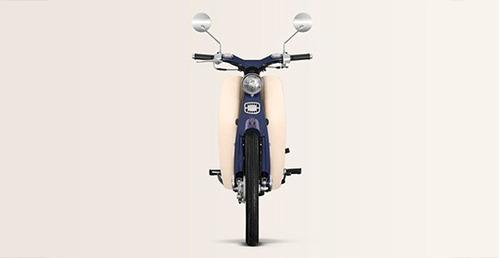 zanella motoneta 110  0km 2018