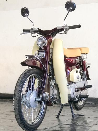 zanella motoneta 110