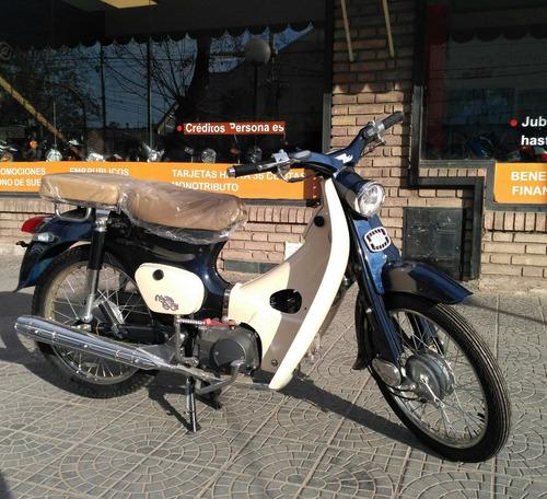 zanella motoneta 110 okm! financiacion exclusiva