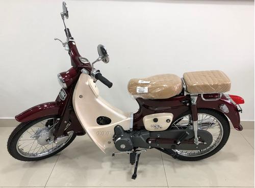 zanella motoneta 110 vintage 2018 0km