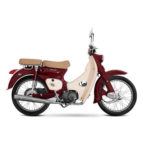 zanella motoneta 110 vintage go 0km retro urquiza motos