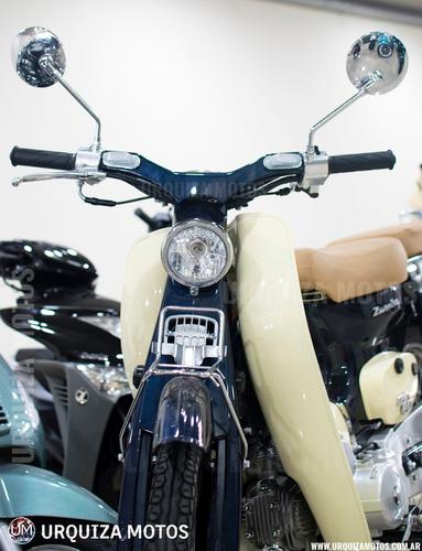 zanella motoneta 110 vintage victim 0km roja urquiza motos
