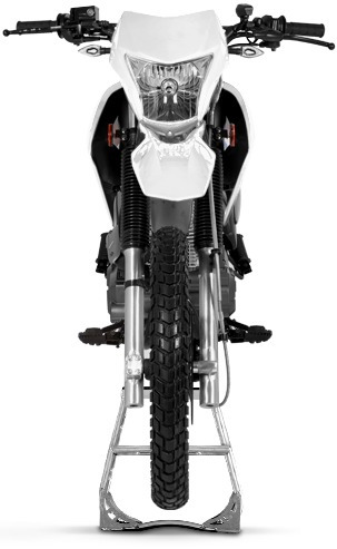zanella motos enduro